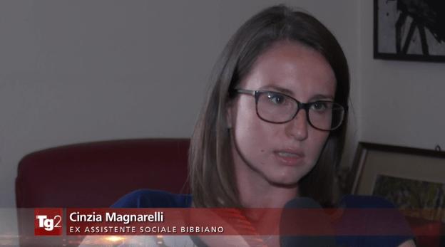 Il video: la confessione dell'assistente sociale sul caso Bibbiano