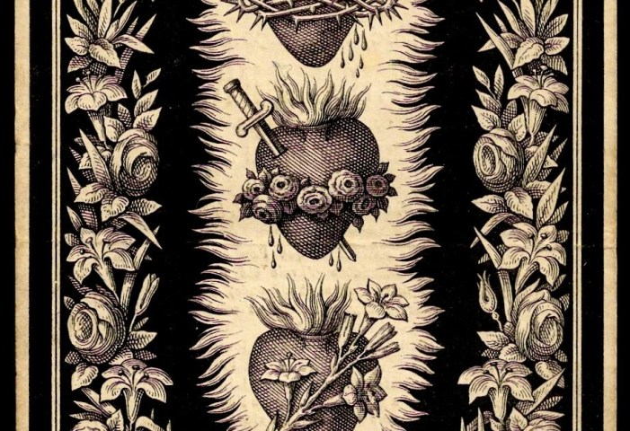 [DIFUNDE TU FE CATOLICA] PRIMER SÁBADO DE MES, necesaria Reparación al Inmaculado Corazón de María