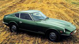 [SPADAMOTORS] La Nissan S30 / 240Z (1969)