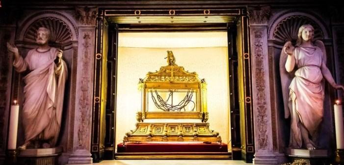 Le Catene di San Pietro fra storia, devozione e arte