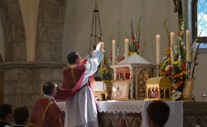 Semplicissima spiegazione della Santa Messa secondo il rito romano
