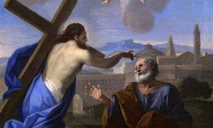 Roma o Gerusalemme?