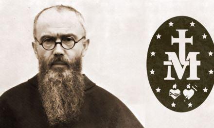 Eroi d'Europa : Padre Massimiliano Maria Kolbe O.F.M.Conv. (1894-1941)