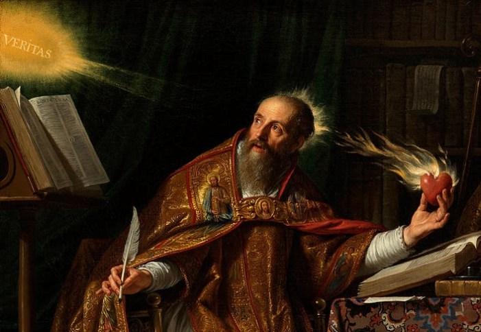 S. Agostino: I re devono servire Dio, difendere la vera religione e punire gli eretici