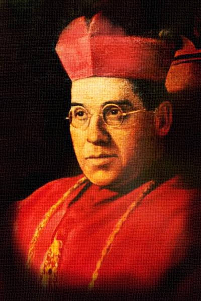 [DIFUNDE TU FE CATOLICA]  ANIVERSARIO DEL MARTIRIO DE MONSEÑOR SALVIO HUIX, Obispo de Lérida