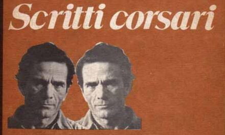 [PODCAST] Suggestioni antimoderne in Pier Paolo Pasolini