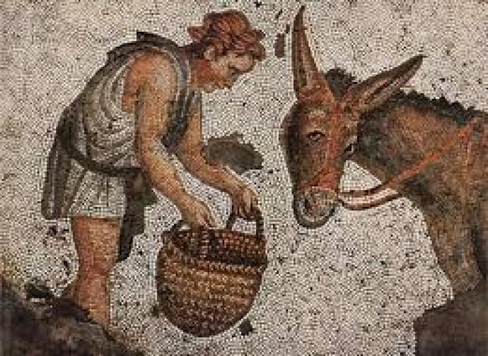 [PODCAST] Sant'Agostino vs Apuleio: la disputa sulla magia