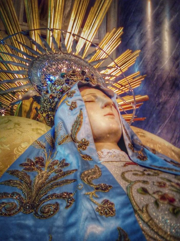 Sant'Alfonso Maria de Liguori. Discorso sulla preziosa Morte di Maria (2)