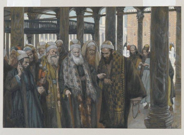 """""""Non abbiamo Fratelli Maggiori ~ L'Antica Alleanza è stata revocata e gli Ebrei hanno bisogno di Gesù per salvarsi"""""""