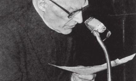 [GLORIE DEL SACERDOZIO] Don Siro Cisilino (1903-1987)