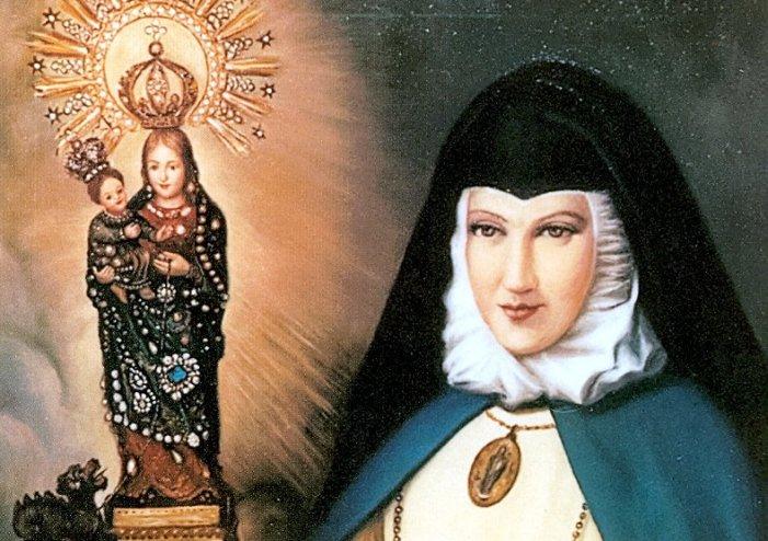 """[DIFUNDE TU FE CATOLICA] Nestra Señora del Olvido, Triunfo y Misericordias, """"el consuelo del mundo y la alegría de la Iglesia Católica"""""""