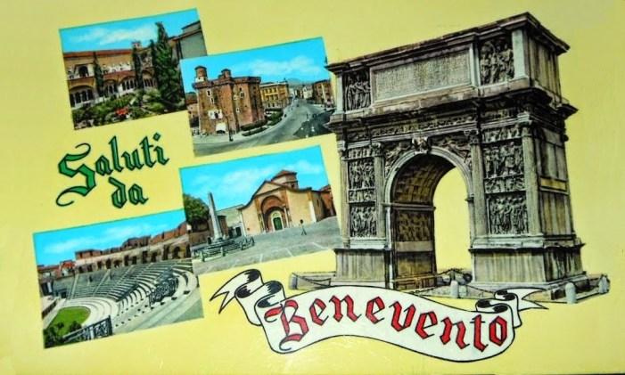 Lettera da Benevento
