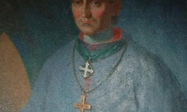 [GLORIE DELL'EPISCOPATO] Mons. Alessandro Domenico Varesini (1798-1864)