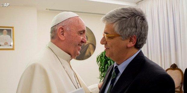 Tornielli, il Sinodo e l'ordinazione di preti sposati.