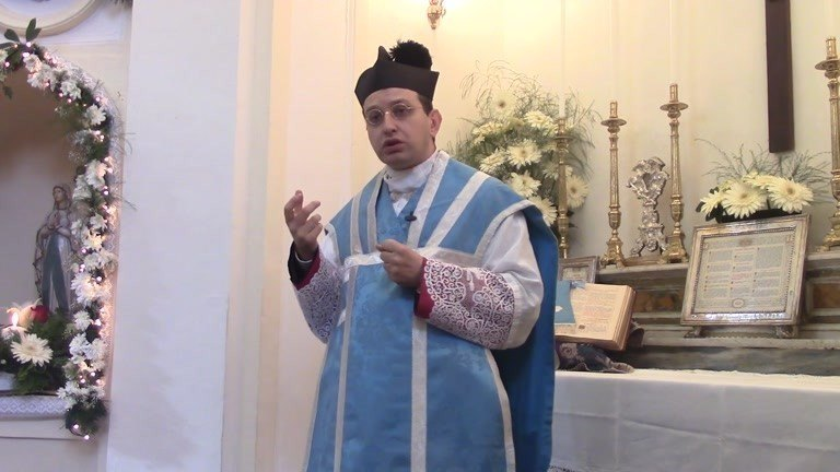 Don Mauro Tranquillo racconta la FSSPX e la crisi nella Chiesa