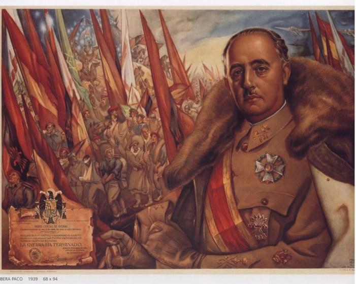 """Fraternità Sacerdotale S. P. X spagnola: """"Condanna solenne della traslazione dei resti del Generalissimo"""""""