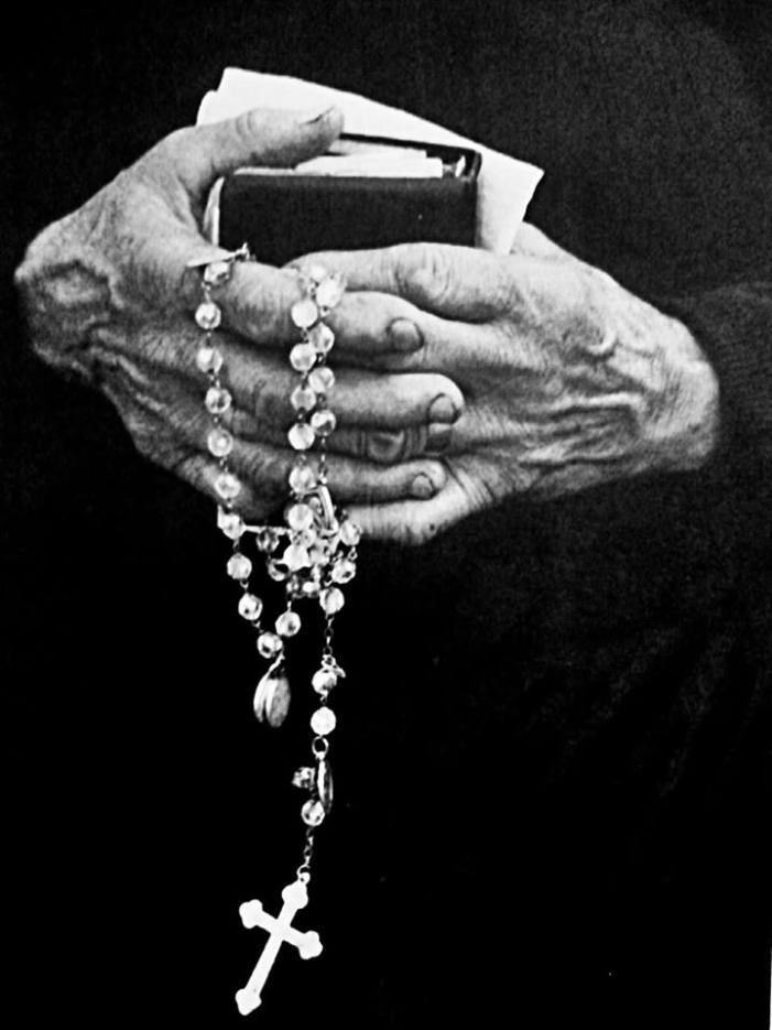"""""""Le glorie del Rosario"""" di padre Gabriele Roschini"""