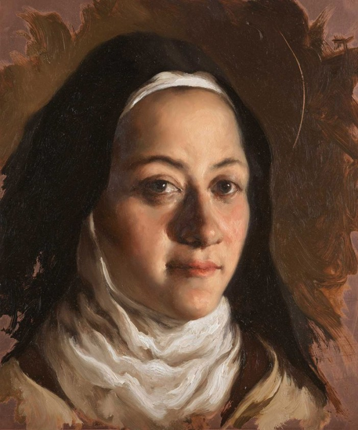 [DIFUNDE TU FE CATOLICA] SANTA TERESITA DE LISEUX, Maestra de la Infancia Espiritual
