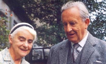 J. R. R. Tolkien: un difensore del matrimonio e della famiglia
