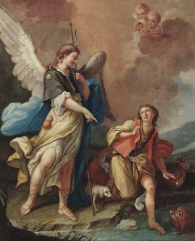 Perché essere devoti di S. Raffaele Arcangelo? Ce lo spiega S. Bonaventura.