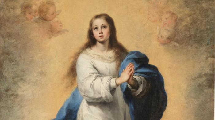 [MEDITAZIONI ALFONSIANE] Della castità di Maria