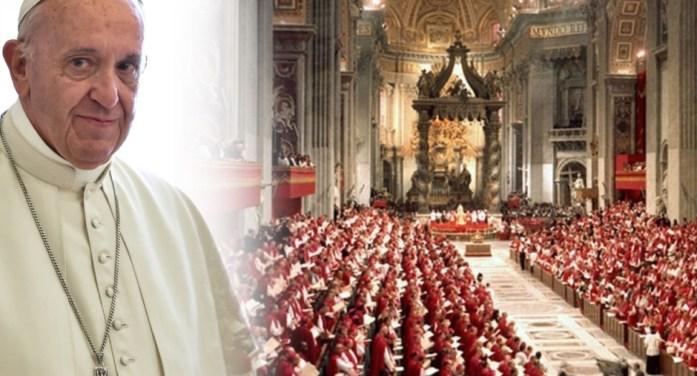 """""""Stiamo fucilando Papa, Sinodo, Concilio Vaticano II"""": l'allarme dell'arcivescovo di Aparecida"""