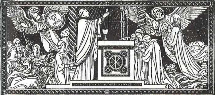 Il dogma del Purgatorio – Pene del Purgatorio: loro durata (2)