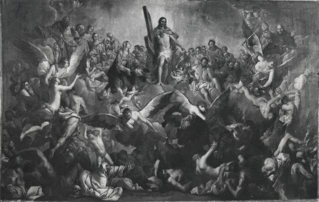 [DIFUNDE TU FE CATOLICA] Ejercicio Piadoso de Noviembre  en favor de las Benditas Ánimas del Purgatorio. Día 12: LA MISERICORDIA DE DIOS PIDE EL RIGOR DE LA JUSTICIA