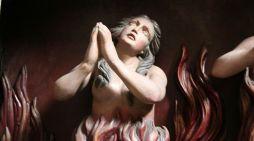 [DIFUNDE TU FE CATOLICA] Ejercicio Piadoso de Noviembre  en favor de las Benditas Ánimas del Purgatorio. Día 14: LA INFELICIDAD DE LAS ALMAS DEL PURGATORIO