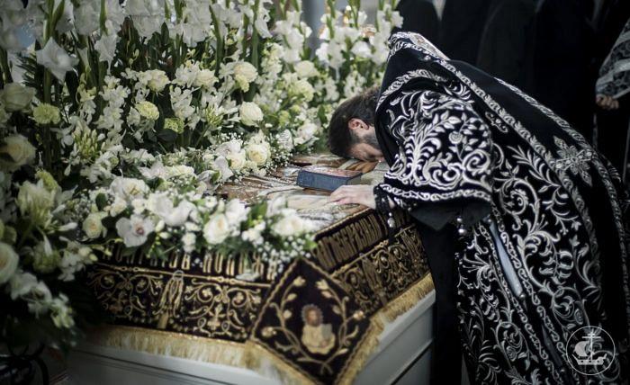 """Quando gli """"ortodossi"""" credevano al Purgatorio"""
