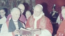 Dalla messa di Lutero alla messa di Paolo VI