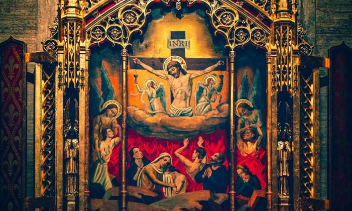 Il dogma del Purgatorio – Materia delle espiazioni: peccati contro la carità.