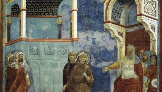 Un attualissimo insegnamento di Pio XI contro la falsificazione di San Francesco