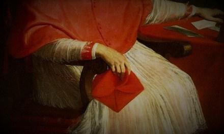 [ROSSO PORPORA] Alfonso Petrucci, un cardinale congiurato alla corte di Leone X