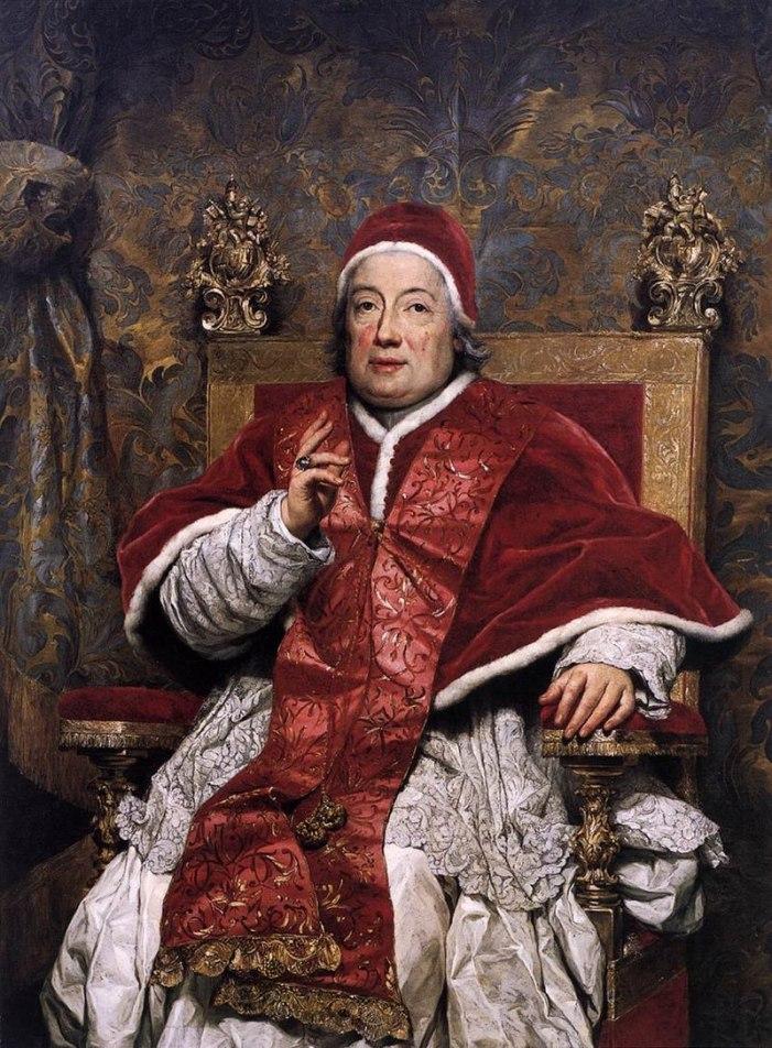 """""""Christianae Reipublicae"""". L'enciclica di Clemente XIII contro la cattiva stampa"""