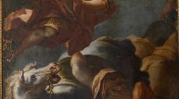 San Mercurio, il Martire che uccise Giuliano l'Apostata