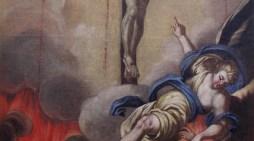 Il dogma del Purgatorio – Luogo del Purgatorio (3)