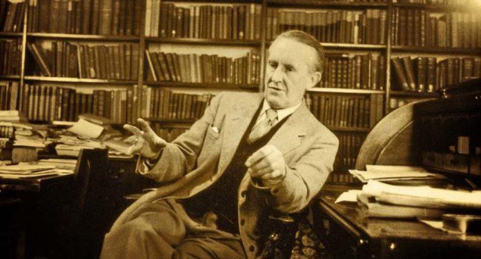 """Il """"nuovo"""" Tolkien della Associazione Italiana Studi Tolkieniani e della Wu Ming Foundation"""