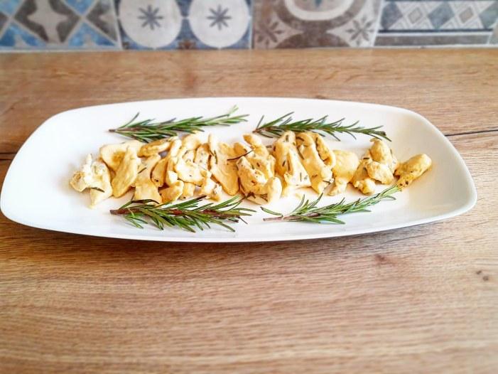 [SPADAKITCHEN] Fettine di pollo al rosmarino (ricetta di S. Ildegarda)
