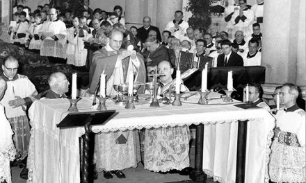 La messa di Paolo VI. Un rito ecumenico già condannato da Pio XII