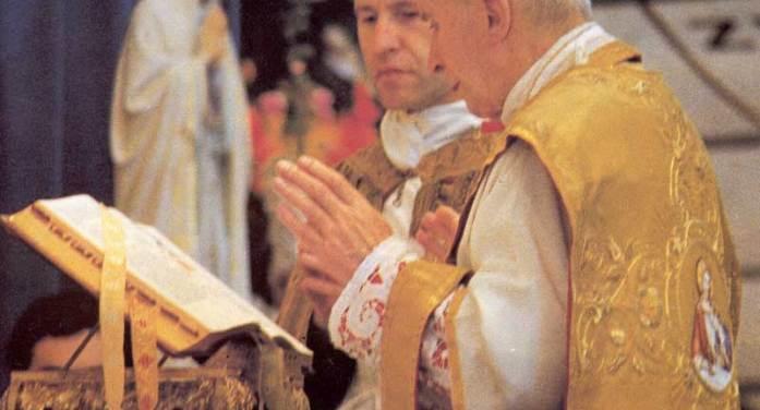 Mons. Lefebvre. La messa in volgare, frutto del razionalismo