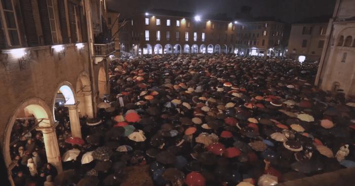 «Emilia, Lega, Salvini, Sardine. E come può finire»