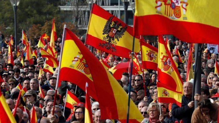 «Domani si vota in Spagna. Ci saranno sorprese. Che forse ci riguardano»