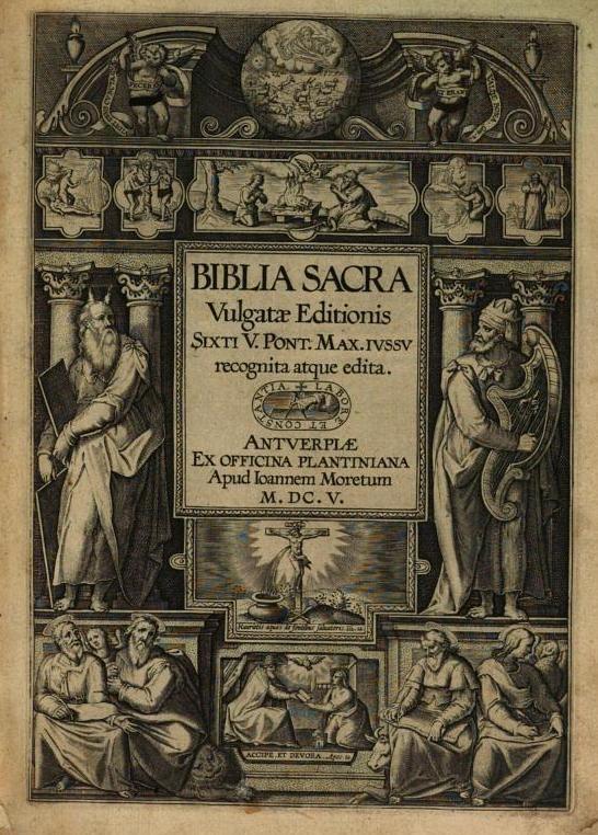 L'ispirazione, l'inerranza e la composizione letteraria della Sacra Scrittura