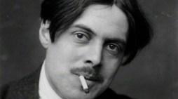 Quel maledetto di Wyndham Lewis: l'arte, la rabbia, il nazismo