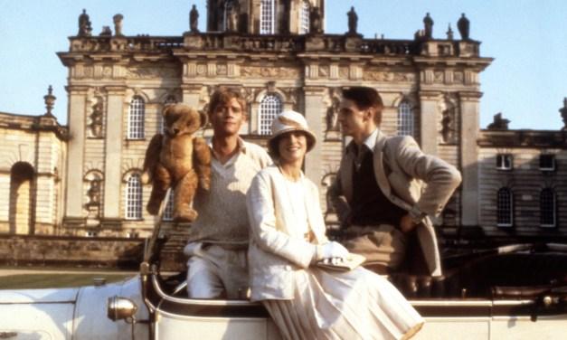 """Altro che """"Downton Abbey"""": aristocrazia e dimore da sogno nella letteratura cattolica inglese"""