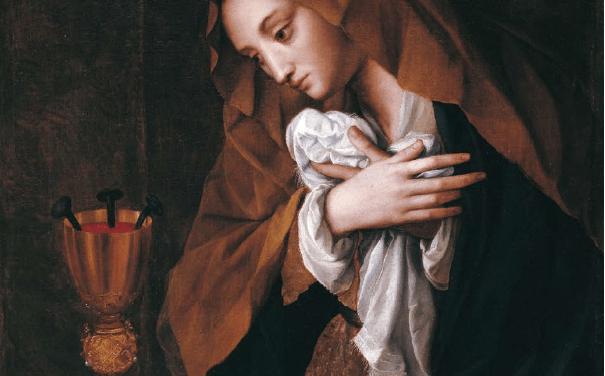 [DIFUNDE TU FE CATOLICA] LA VIRGEN MARÍA, REVELADA POR EL ESPÍRITU SANTO EN LA SEGUNDA VENIDA DE CRISTO
