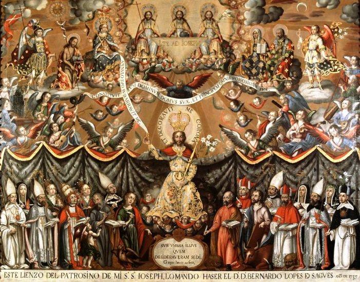 [DIFUNDE TU FE CATOLICA] EN 2020 SE CUMPLE EL 150 ANIVERSARIO de la Proclamación de San José como Patrono de la Iglesia Universal