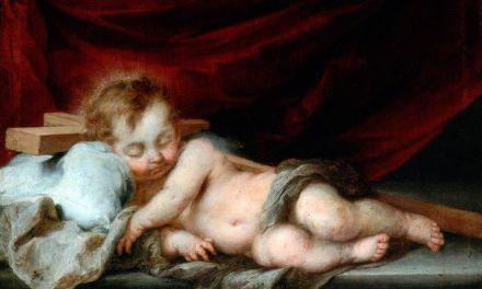 [MEDITAZIONI ALFONSIANE] Di Gesù che dorme.