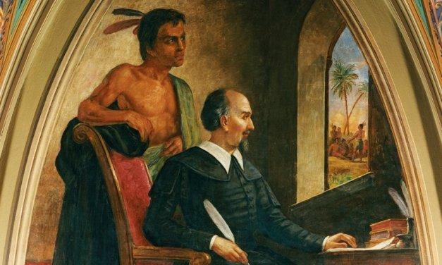 [PODCAST] La storiografia di Bartolomè de Las Casas nella propaganda antispagnola
